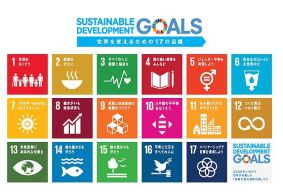 SDGs goals