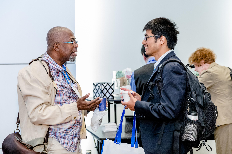 Rotary Peacebuilding Summit. Toronto, Ontario, Canada. 22 June 2018.